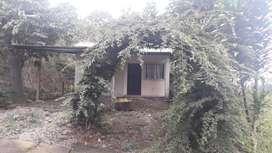 vendo lote de  terreno con casa (parroquia san jose km25 via puyo-tena precio negociable)