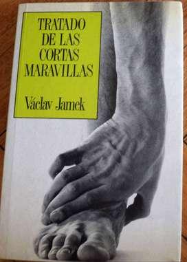 Tratado de las cortas maravillas - Václav Jamek