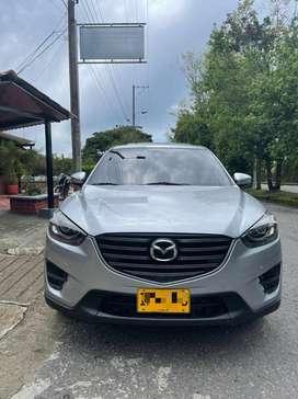 Mazda Cx5 Grand Touring Lx 2.5