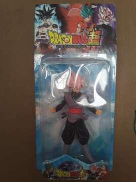 Dragon Ball SUPER Goku Negro Jiren Super Saiyan Dios Ultra Instinct Son Goku PVC