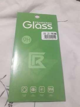 Vidrio Templado Glass  Samsung J2 Prime