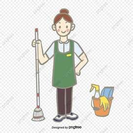 busco empleo de servicios domésticos