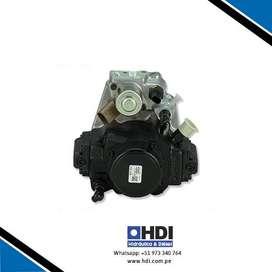 Bombas de Inyección diésel para camionetas Toyota Hilux, Nissan Frontier, Mitsubishi L200, Hyundai H1, Mercedes Sprinter
