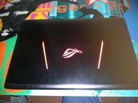 Portatil Gamer Asus Rog
