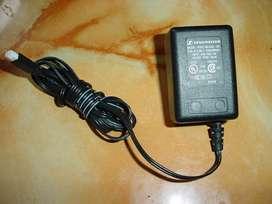 Adaptador sennheiser NT92/NG12DC 120
