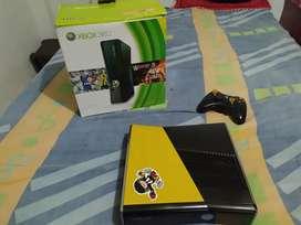Xbox 360 dd 320 gb