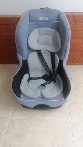 Vendo silla de carro para niño