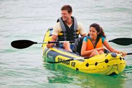 Kayak Intex Explorer K2 Inflable Excelente