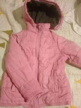 Campera abrigo