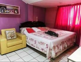 Depa Salamanca 3 dormitorios quinto piso.