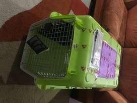 Guacal para perro de 25 K