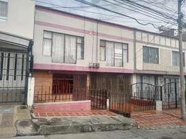 Vendo propiedad multifamiliar