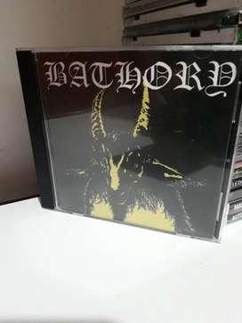 Bathory-Bathory (BOOTLEG)
