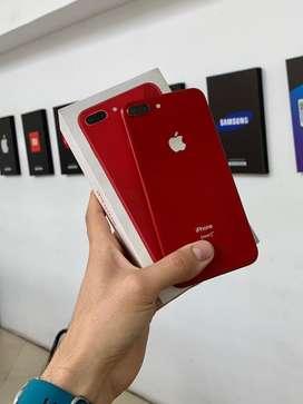 iPhone 8 Plus de 64GB Usado!!! Garantizado con factura a tu nombre
