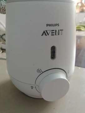 Philips avent Calentador de teteros en perfecto estado