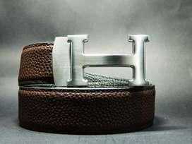 Cinturon de marca