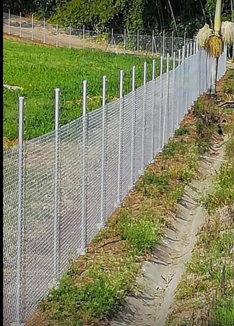 Seguridad perimetral 0