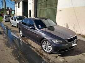 VENDO O PERMUTO BMW