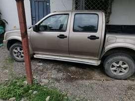 Camioneta Chevrolet 4x4