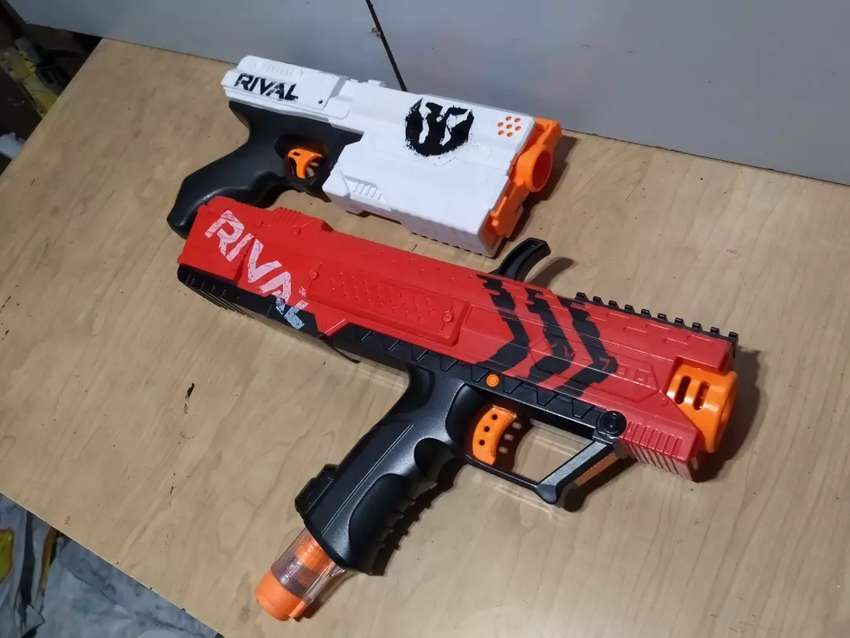 Nerf Rival Combo 02 0