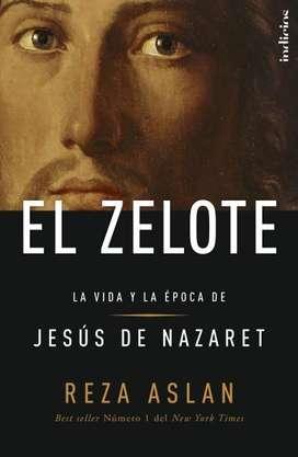 El Zelote por Reza Aslan