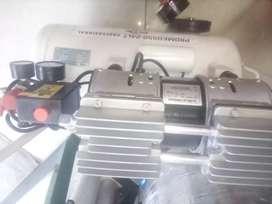 Vendo compresora silenciosa 2.4 litros