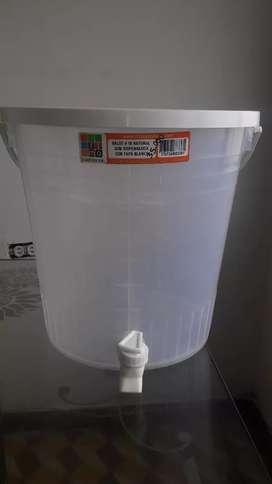 Telmo de 7 litros