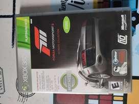 Juego Forza Motorsport 3 Original Xbox-360 Cambio por otro artículo
