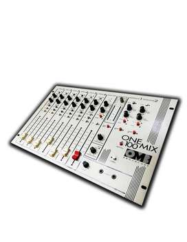 Consola Mix 100  USADA