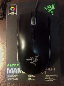Mouse Razer Mamba Tournament Edition