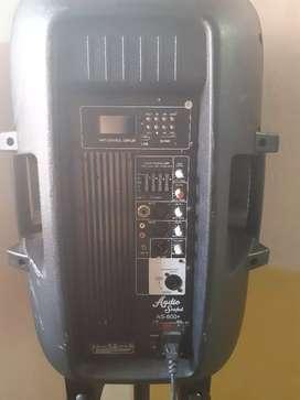 Parlante  6000 watts