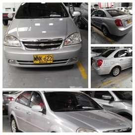 Chevrolet optra 1.8 aut modelo 2007