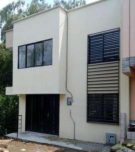 Vivienda de 127 m2 para estrenar en La pradera, cerca al colegio Santa Juana de Lestonnac