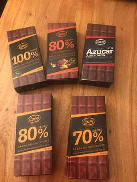 Chocolates 100%