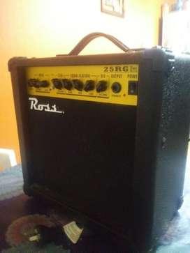 Amplificador Guitarra Electrica 25 W