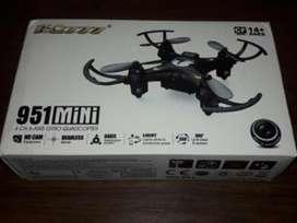 Mini Drone Fq777 Camara Upgrade2018 Vers