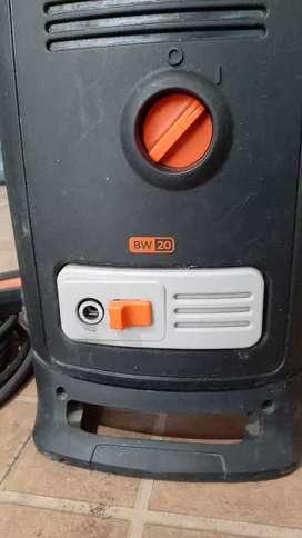Hidrolavadora (leer todo y con atención) Black And Decker Bw20 Con Problema En El Motor
