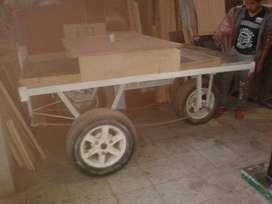 Cae carreta a La Venta Inf 3124611680
