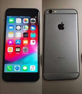 Iphone 6 en exelente estado