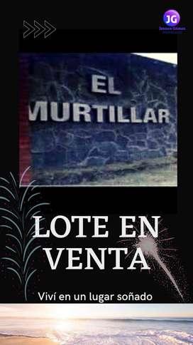 Terreno en venta en EL MURTILLAR CLUB DE CAMPO