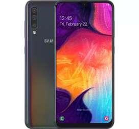 Vendo Samsung A50 64GB Nuevo sellado