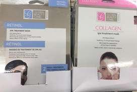 Mascarillas Marca Global Beauty Care