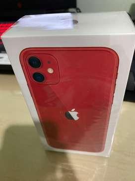 iPhone 11 nuevo en caja sellada, Salta-Jujuy