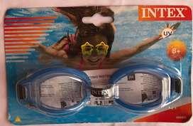 Gafas de natación pepe ganga