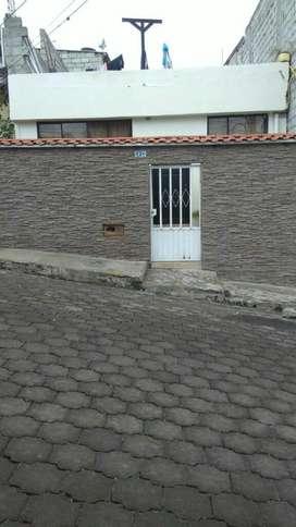 Casa a 2 Cuadras de Anillo Vial