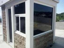 Film control Solar Polarizado Casas Oficinas Auto Merlo Z O