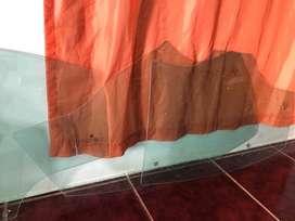 Vidrios original del  chevrolex sail sedan