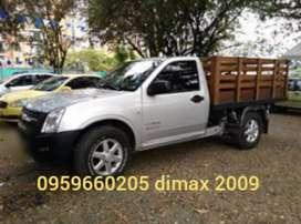 Flamante Chevrolet Dimax