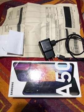 SamsungA50 de 128 gigas para cambio de display