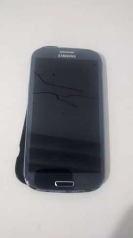 Display SAMSUNG S3 grande